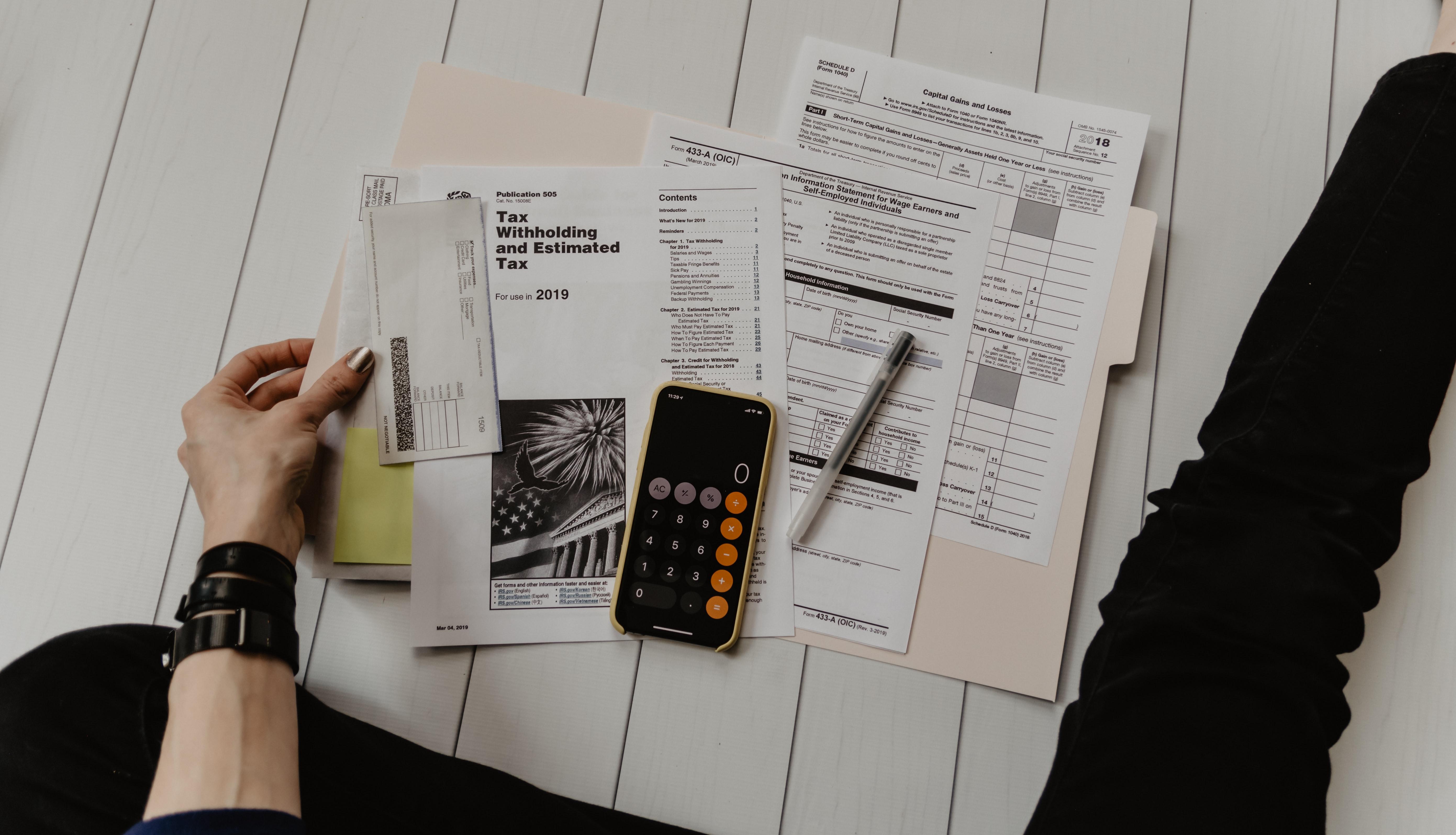 Buchführungspflicht in Deutschland